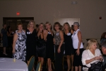 Susan, Staci, Pam, Penny, Jamie,            Lisa and Debbie