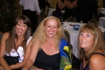 Gina, Connie, Karen